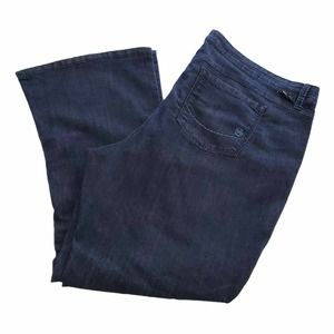 Source of Wisdom by Torrid Size 26 Bootcut Jeans